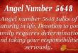 5648 angel number
