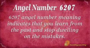 6207 angel number