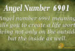 6901 angel number