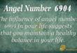 6904 angel number