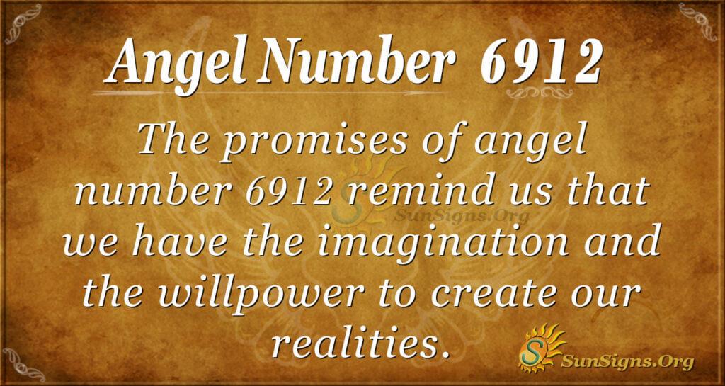 6912 angel number
