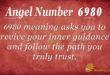 6980 angel number