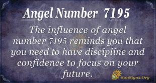 7195 angel number