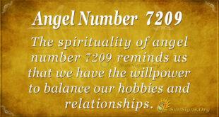 7209 angel number