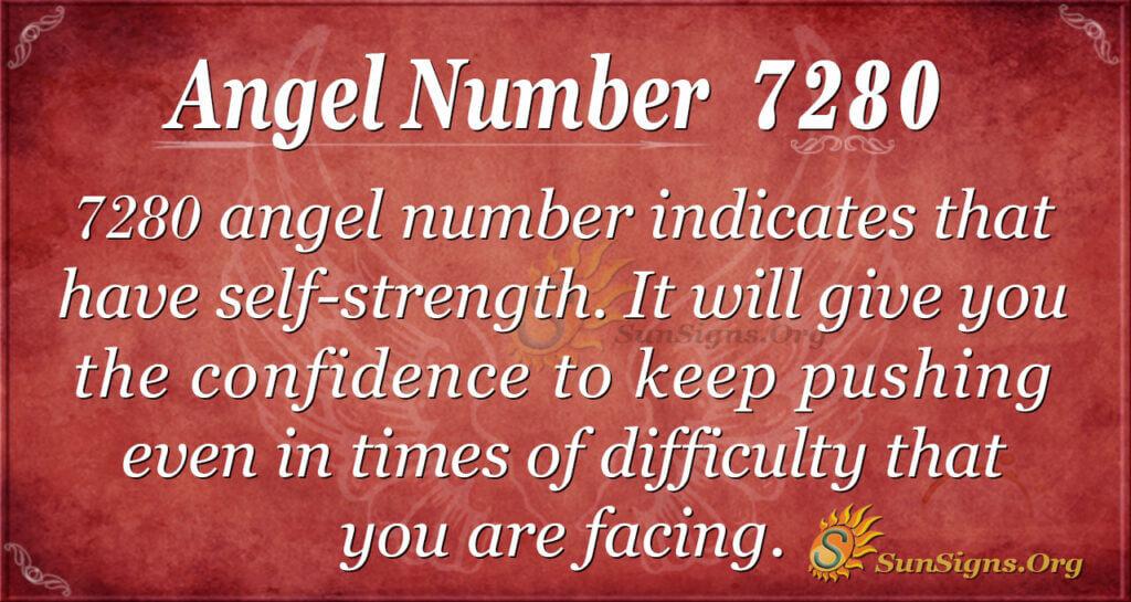 7280 angel number