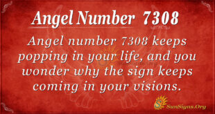 7308 angel number
