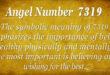 7319 angel number