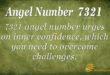 7321 angel number