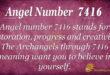 7416 angel number