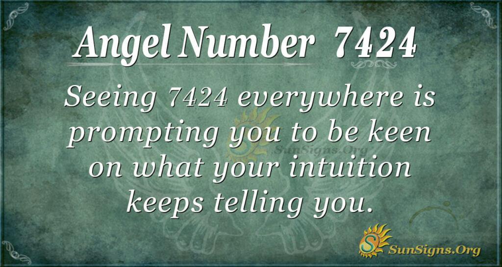 7424 angel number