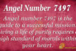 7497 angel number