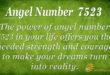7523 angel number