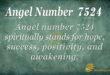 7524 angel number