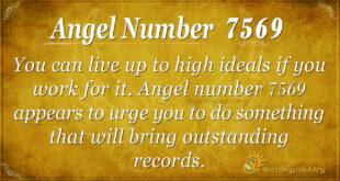 7569 angel number