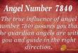 7840 angel number