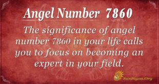 7860 angel number