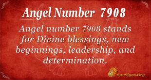 7908 angel number