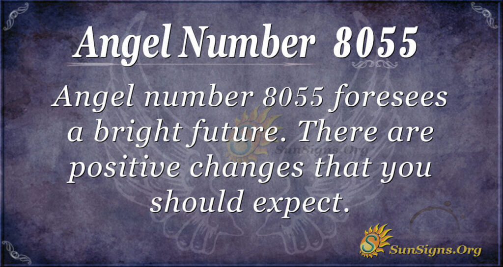 8055 angel number