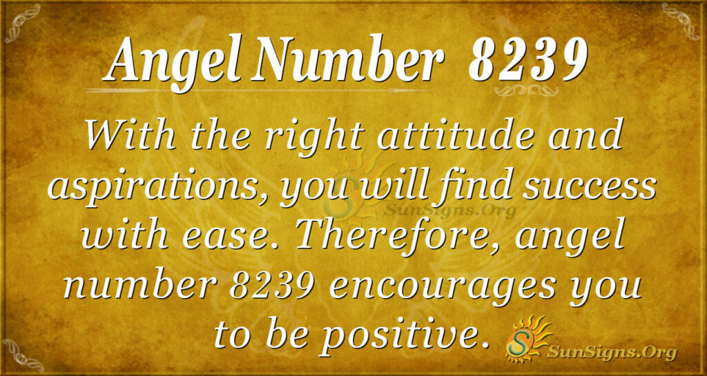 8239 angel number