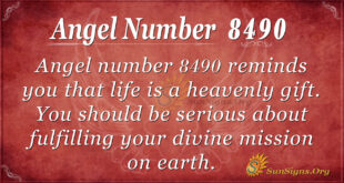 8490 angel number