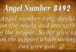 8492 angel number