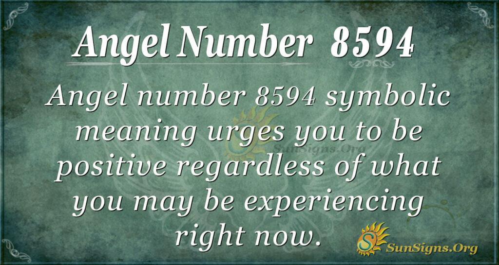 8594 angel number