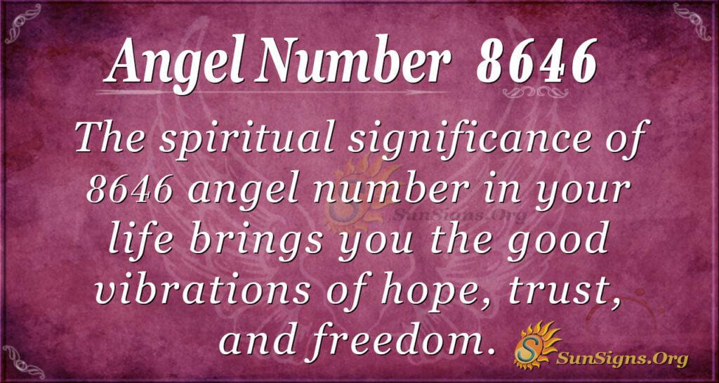 8646 angel number
