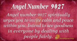 9027 angel number
