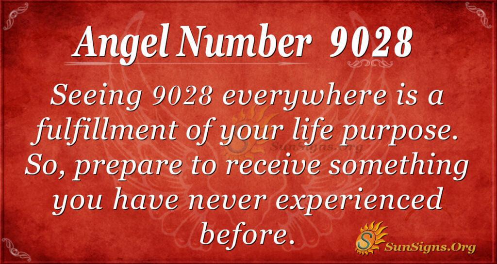 9028 angel number