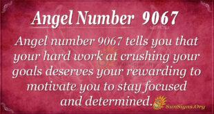 9067 angel number