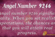 9246 angel number