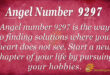 9297 angel number