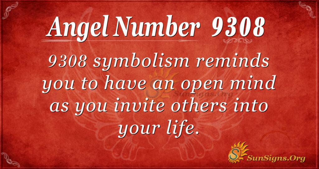 9308 angel number