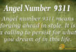 9311 angel number