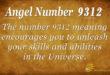 9312 angel number