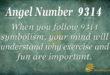 9314 angel number