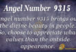 9315 angel number