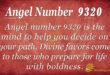 9320 angel number