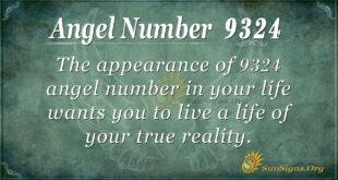9324 angel number