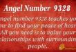 9328 angel number