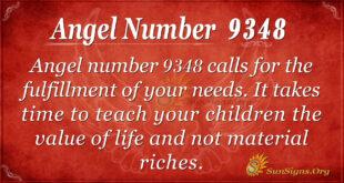 9348 angel number