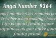 9364 angel number