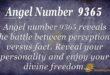 9365 angel number