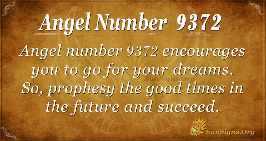 9372 angel number