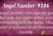 9386 angel number