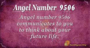 9506 angel number