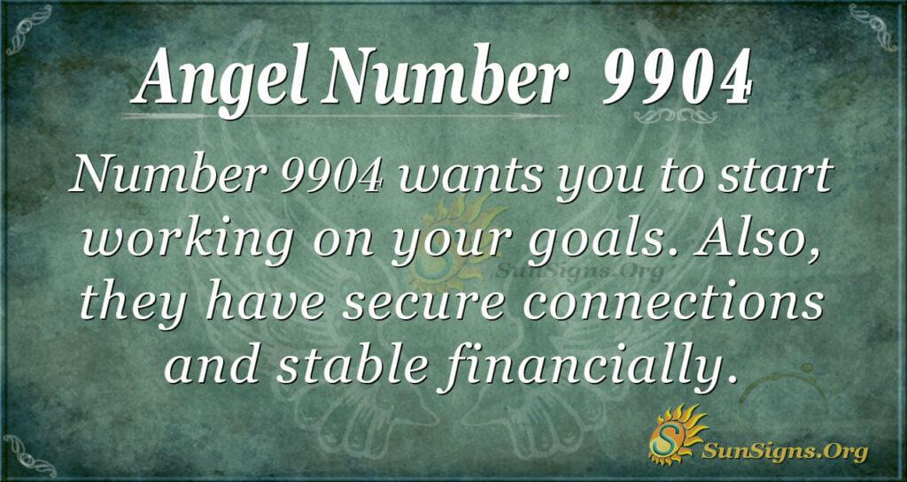 9904 angel number