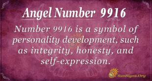 9916 angel number