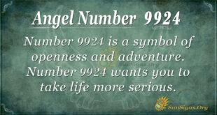 9924 angel number