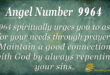 9964 angel number